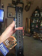 Perri's Premium Stirrup Leathers 1 Inch x 54