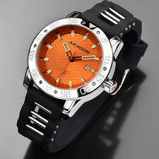 ARAGON A302ORG Mens Sports Machine Automatic Watch