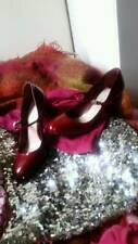 Miu miu alice/mary jane style shoes. Size 40