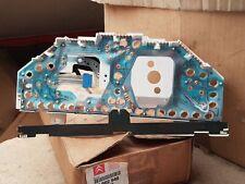 Citroen ZX Reflex Advantage Dashboard Electronic Box 95662948 NEW GENUINE