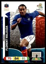 Panini Euro 2012 Adrenalyn XL - France Florent Malouda (Base card)