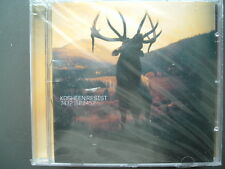 Kosheen - Resist, Neu OVP, CD