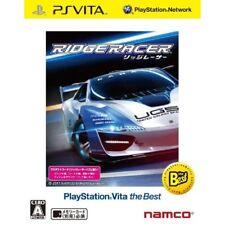 Gebrauchte PS Vita Ridge Racer Best Edition