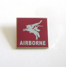 BRITISH AIRBORNE   (Badge émail/pin's)