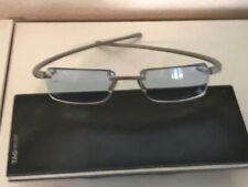 Tag Heuer Eyeglasses Reflex Frames TH3106 002 54016