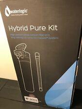 Waterlogic Hybrid Pure Kit