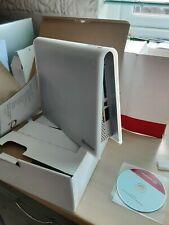 Wanadoo DV4210-WA Livebox Wireless Router With Inventel LGSPS150150 Power Bundle