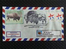 Estados unidos Bison bisontes bisonte europeo wisente Buffalo self made cover c4743