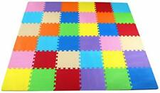 New listing Balance From Kid's Puzzle Exercise Play Mat with EVA Foam Interlocking Tiles ...