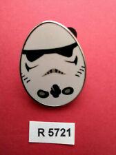 STAR WARS PINS - DISNEY - STORMTROOPER - ORIGINAL PIN'S - R 5721