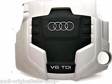 Audi A4 8K A5 Q5 8R Revêtement Collecteur d'admission Capot moteur 059103925AQ