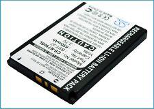 3.7V battery for Sony-Ericsson D750, W550i, W600i, K610im, Z710c, S600i, Z520a,