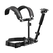 Walimex Pro Shoulder Rig for Videography With DSLR or Camcorder