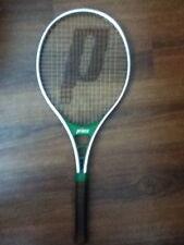 """Prince Classic 110 Oversize Aluminum Os Strung Tennis Racquet Racket 4-1/4"""" Nice"""