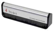 Pro-ject Brush It - Cleaning Brush For cleaning vinyl records carbon fiber