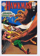 Hawkman #24 DC 1968