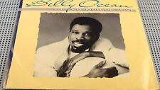 BILLY OCEAN - The Colour Of Love - NEAR MINT w/Pic. Sleeve CANADA  PRESS 45