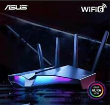 ASUS RT-AX82U AX5400 Dual-Band Wireless Gaming Router Wi-Fi 6