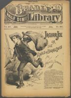 Beadle's Half Dime Library 1,129 Issue Collection Action Packed