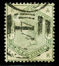 Great Britain Scott # 107, used