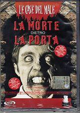 Dvd **LA MORTE DIETRO LA PORTA** di Bob Clark nuovo 1972