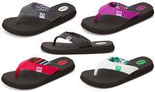Floopi Womens Yoga Comfort Sponge Thong Flip Flop Sandals