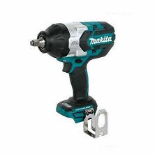 Makita Brushless Hi Torque Impact Wrench Xwt08 18 Volt Li-ion ( Dtw1002 )