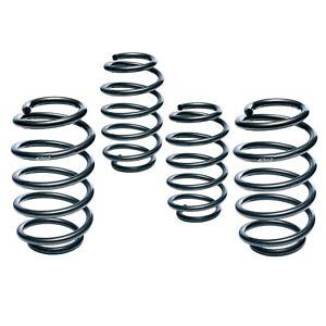 Eibach lowering springs for Volvo V70 III E10-84-012-03-22 Pro Kit