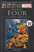 Fantastic Four: The End (Marvel Graphic Novel Collection issue 52)
