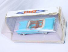 Matchbox DINKY Collection 1:43 CHEVROLET BELL AIR Brown Seat DY-27 Model Car MIB