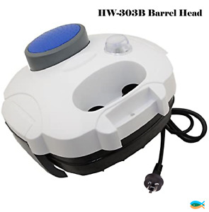 SUNSUN Genuine Replacement Barrel Head HW-303A/B - 1400L/H External Filter