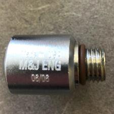 Omni Mj Scuba High Pressure Hose Regulator swivels Made in Usa