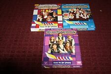 The Partridge Family - The Complete 1, 2 & 3 Season DVD *Brand New Sealed*