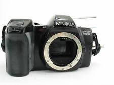 Minolta Dynax 7000i, Kamerabody, einwandfrei, kein angelaufenes Display