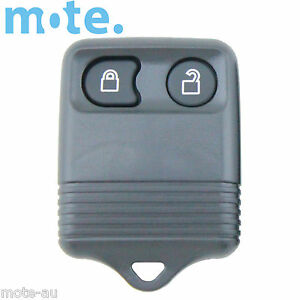 To Suit Ford/Mazda Explorer Escape 2004-2006 Remote Replacement Shell/Case