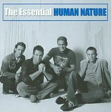 Essential by Human Nature (CD, Nov-2010, Select)