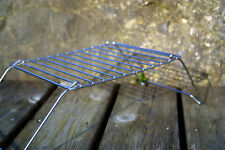 """RELAGS Klappgril """"Basic"""", Grill, Picknick-Grill, Strand- Grill, NEUWARE!"""