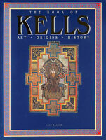 The Book of Kells by Zaczek, Iain
