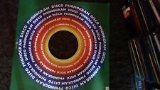 MICHAEL JACKSON THRILLER LP(1983 CLASSIC ILL PIC)
