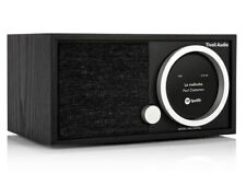 Tivoli Model One Digital Wi-fi/bluetooth/fm Black (u1h)