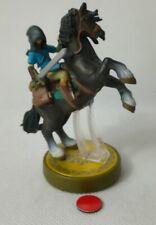 Amiibo Figur Link Reiter The Legend of Zelda | 3DS | Wii U | Breath of the Wild