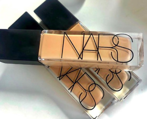 Authentic New Nars Natural Radiant Longwear Foundation Pick 1 Shade New In Box