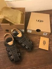 uggs size 9 infant/toddler bnib
