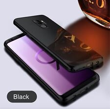 For Samsung Galaxy Case Full Body Shockproof Hybrid Hard Case & Screen Protector