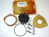 VOLVO PENTA SEA WATER PUMP REPAIR KIT PART No 3854287 / 3854287-4