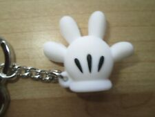 AUTHENTIC MICKEY MOUSE HAND DISNEY KEY CHAIN LICENSED SOUVENIR BUY 2 SAVE 20%