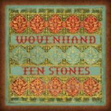 Ten Stones von Woven Hand (2008)
