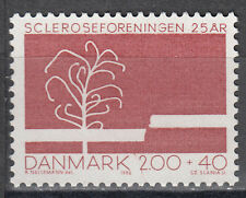 Dänemark / Danmark Nr. 751** 25 Jahre Sklerose-Verein