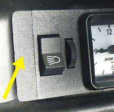 VW Escarabajo 1303 cubierta para salpicadero diafragma 020-200010