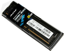 AVEXIR MEMORIA RAM 8GB 2133MHZ DDR4 DIMM AVD4U21331508G-1BW